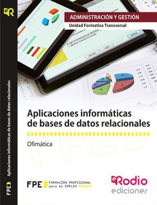 Aplicaciones informáticas de bases de datos relacionales rodio