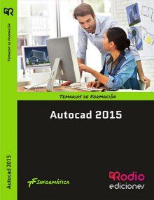 Autocad 2015 rodio