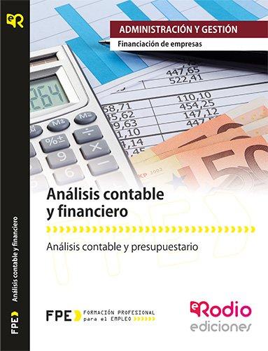Análisis Contable y Financiero rodio