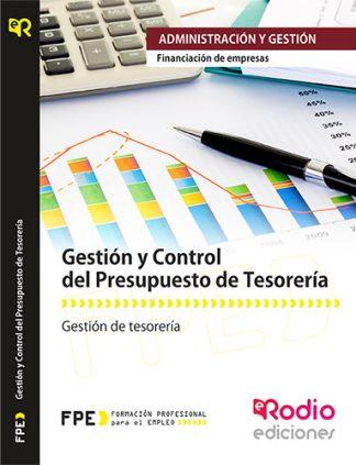 Gestión y Control del Presupuesto de Tesorería (UFO0340). rodio