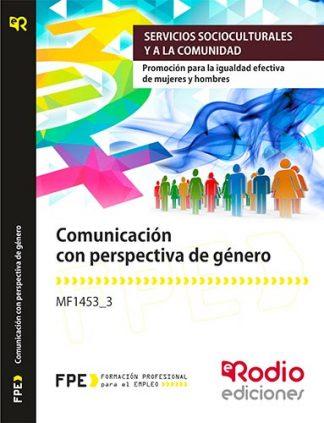 comunicación con perspectiva de género. igualdad. rodio.