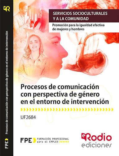 Procesos de comunicación con perspectiva de género en el entorno de intervención rodio