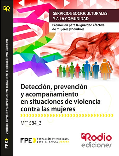 Detección, prevención y acompañamiento en situaciones de violencia rodio