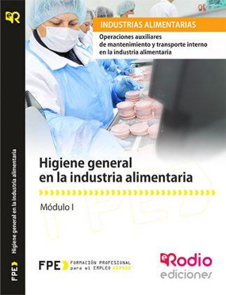 Higiene general en la industria alimentaria rodio