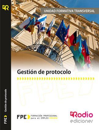 Gestión de Protocolo rodio