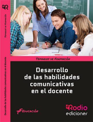 Desarrollo de las habilidades comunicativas en el docente rodio